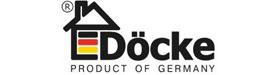 Битумная черепица Döcke