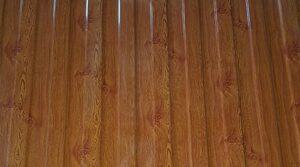 Профнастил ПС-8 Мелковолокнистое дерево (готовые листы)